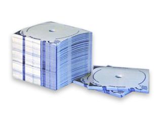sg_00516_7 CD/DVD Scratch Guards (50 Pack)