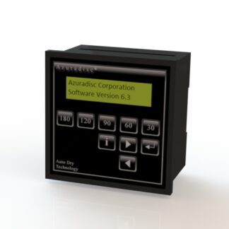 Uno Touch Screen Controller