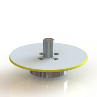Uno Turntable Assembly